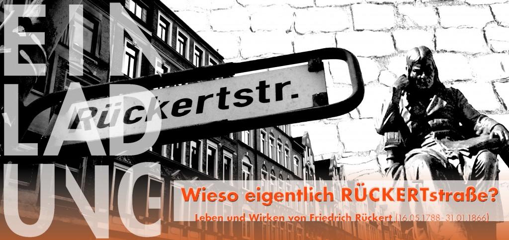 Flyer für die Stadtteilrunde Calenberger Neustadt